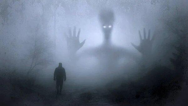fobia a la oscuridad